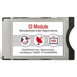 CI Modules