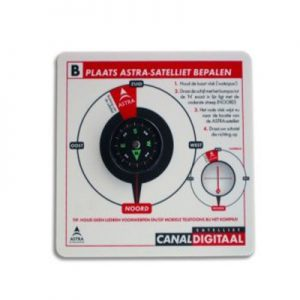 Canaldigitaal_kompas