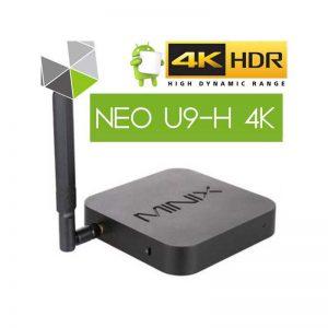 Minix NEO U9-H 4K