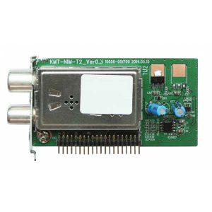 Formuler F4 Turbo DVB-C/T2 Tuner