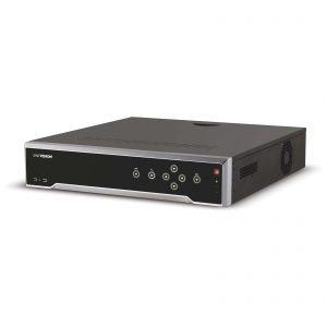 SABVISION NVR32 4K UHD POE NVR