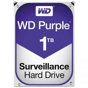 WD Purple 1TB WD10PURZ