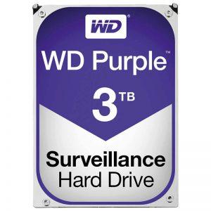 WD Purple 3TB WD30PURZ