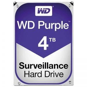 WD Purple 4TB WD40PURZ