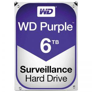 WD Purple 6TB WD60PURZ
